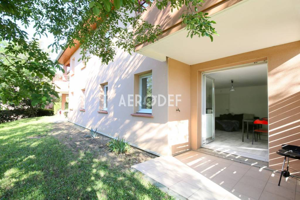 Sale Apartment Fonbeauzard